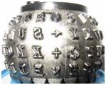 APL typewriter ball (1970s)
