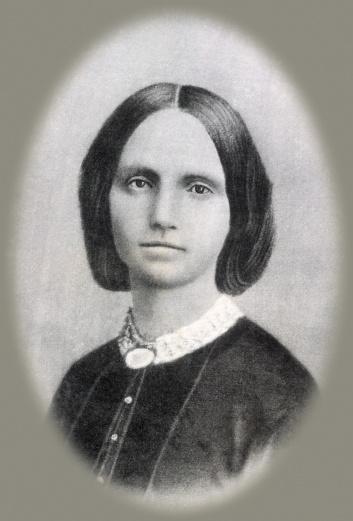 Lydia Jane Ayres