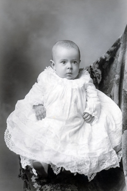 Vernon F. Raver 1904-1964